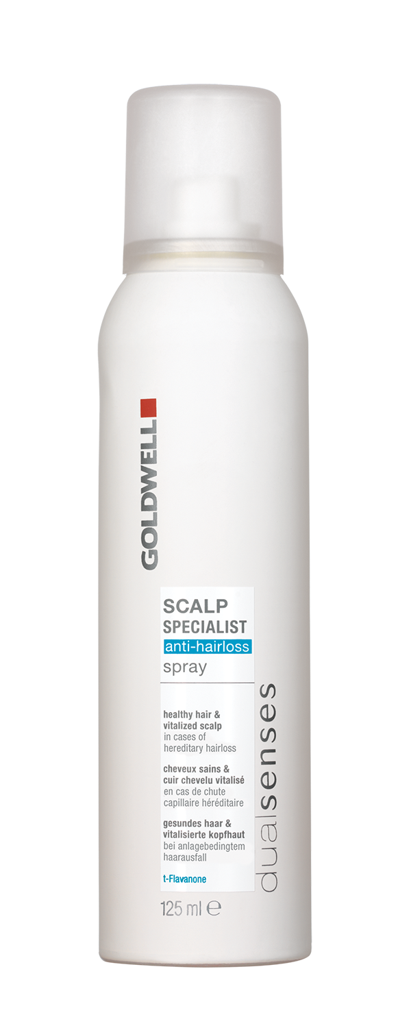 Scalp specialist Anti Hairloss Spray