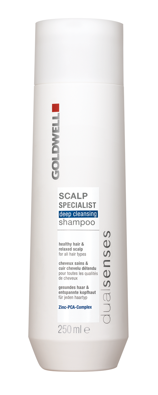Scalp Specialist Deep Cleansing Shampoo