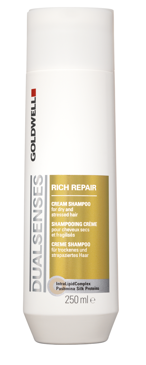 Cream Shampoo 250ml