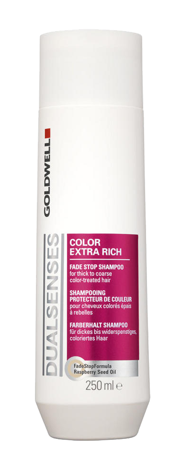 Color Extra Rich Fade Stop Shampoo 250ml