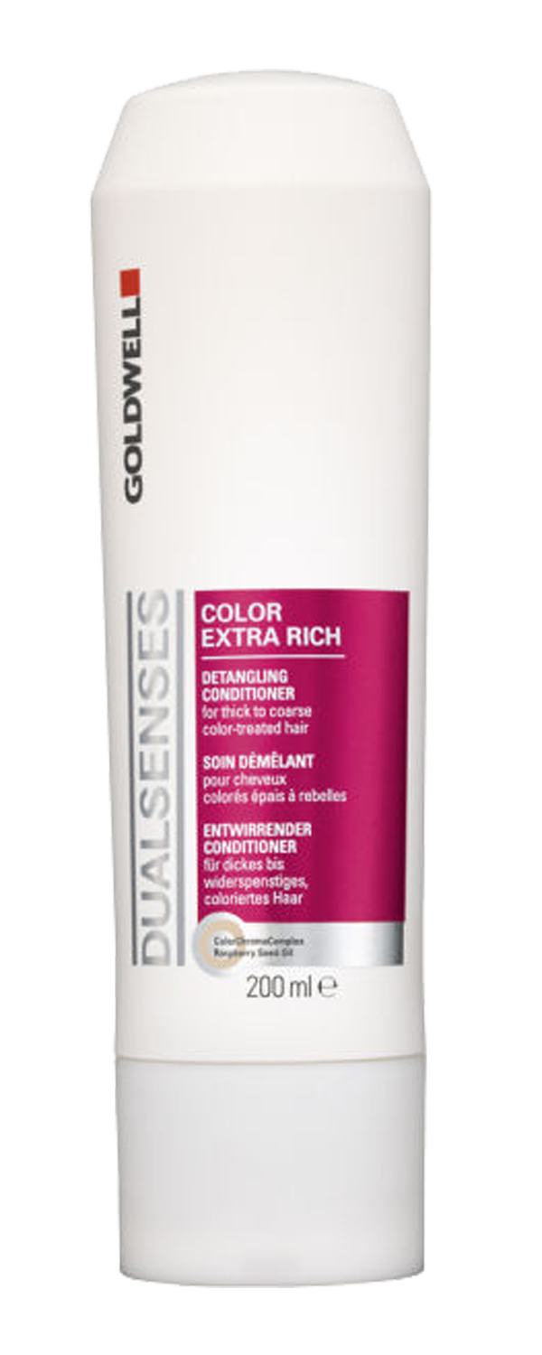 Color Extra Rich Detangling Conditioner 200ml