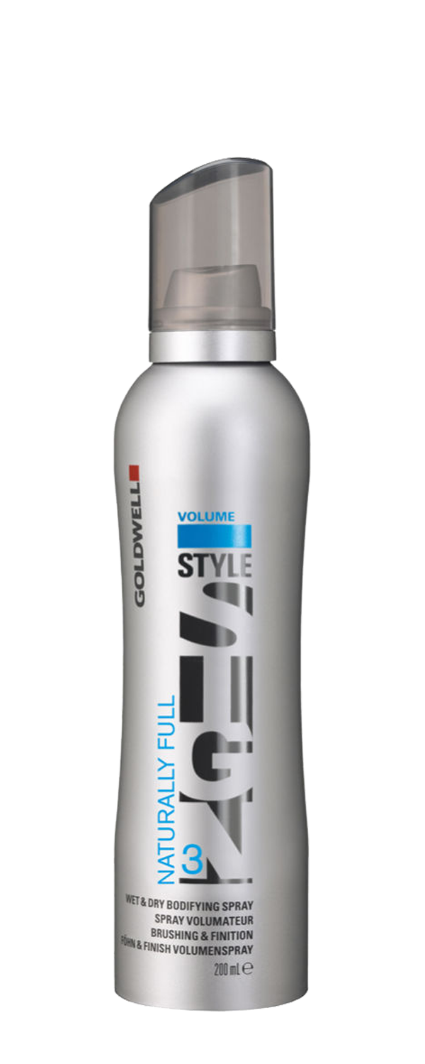 Naturally Full 200ml