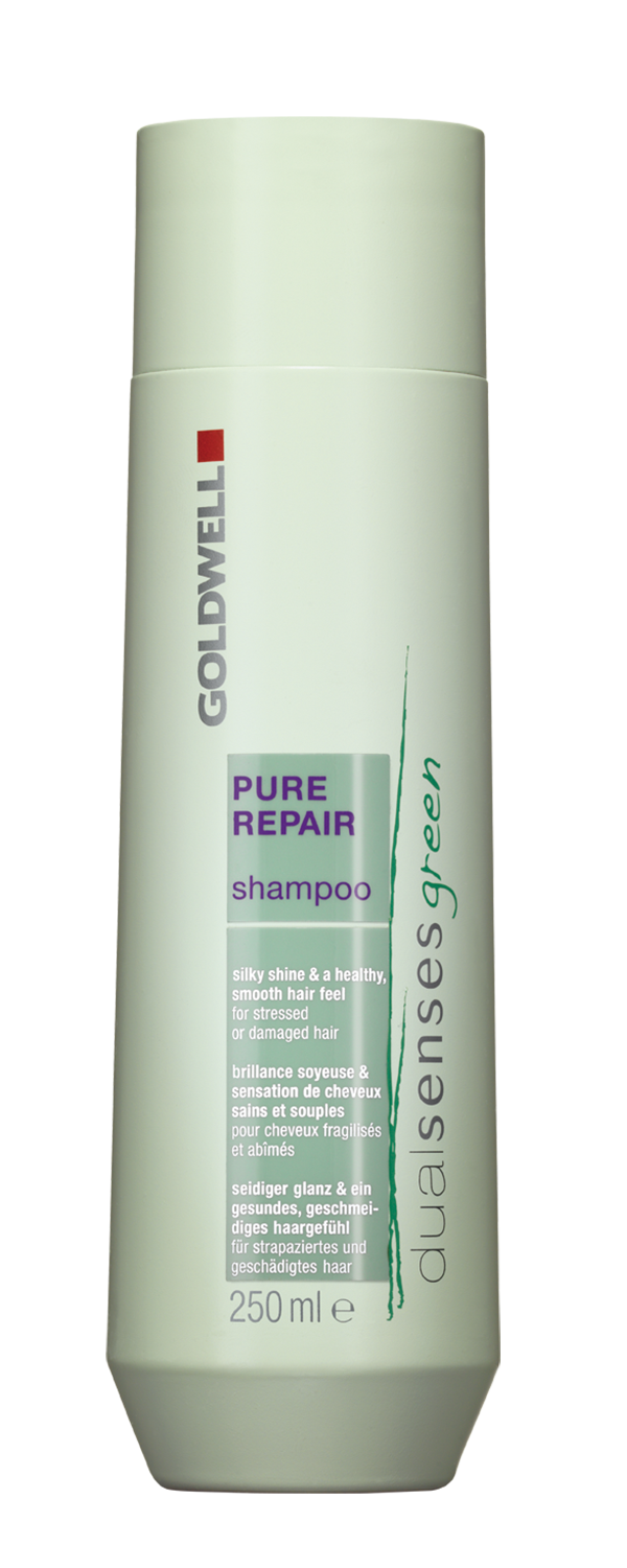 Green Pure Repair Shampoo 250ml