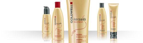 Goldwell Kerasilk uitbreiding bij Scissors2you