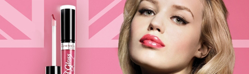 GRATIS Rimmel London Lipgloss bij Goldwell StyleSign